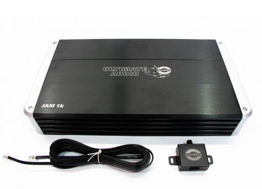 Ultimate Audio amplifier JAM 1K