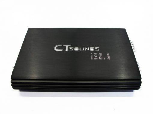 CTsounds 125.4 Amplifier