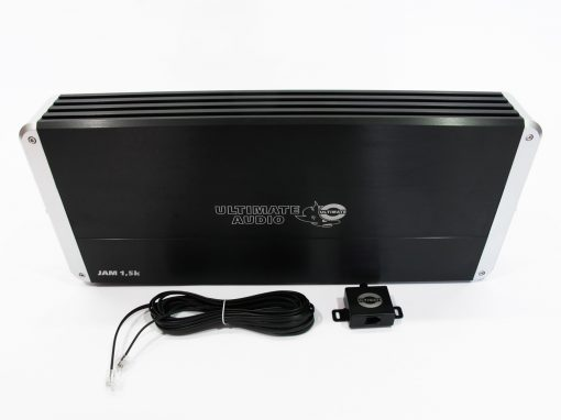 Ultimate Audio amplifier JAM 1.5K
