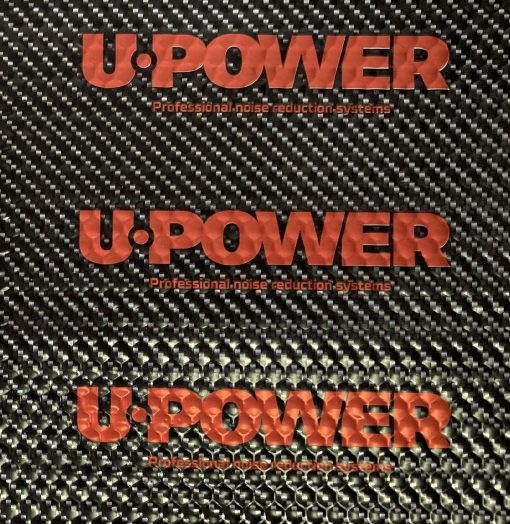 U-POWER CARBON