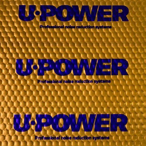U-POWER STRONG