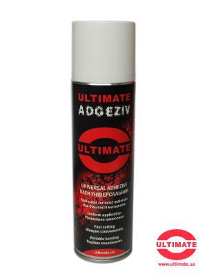 Универсальный неопреновый клей Ultimate Adgeziv, 250 мл