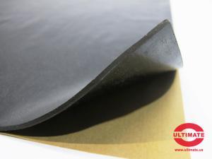 Битумный вибропоглотитель Ultimate Construct B2 (лист 0,5 м x 0,75 м)