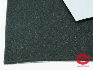 Шумоизоляция Ultimate Phonic 6 мм (лист 0,75 м x 1 м)