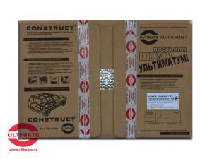 Оригинальная упаковка Ultimate Construct A2