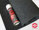 Ultimate ONE VULCAN CORKY 2500/6 шумопоглощающий материал + клей Adgeziv, лист