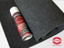 Ultimate ONE VULCAN CORKY 2500/10 шумопоглощающий материал + клей Adgeziv, лист